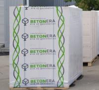 Газобетон БЕТОНЕРА 1сорт Д400 200х300х610