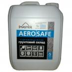 Гидрофобизирующия грунтовка AeroSafe 5л