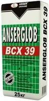Клей ANSERGLOB для пенопласта-39 25кг