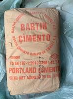 ЦЕМЕНТ Турция BARTIN М-550 25 кг