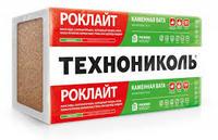 Базальтовая вата Технониколь «РОКЛАЙТ» в матах «10» (2,88м.кв)