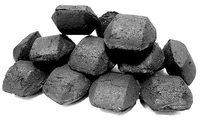 Угольные брикеты в мешках 35кг