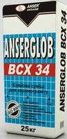 клей ANSERGLOB 34 для керамогранита 25кг