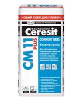 Клей для плитки CERESIT СМ-11 25кг