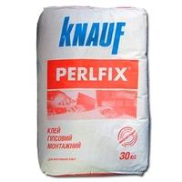 клей KNAUF PERLFIX для гипсокартона