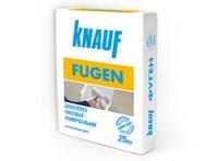 шпатлевка KNAUF для швов ФугенФюллер