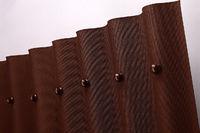 Шифер Ондулин 10-ти вол. 2*0,95м коричневый + гвозди 20шт