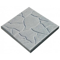 Плитка тротуарная Квадрат(песчаник)