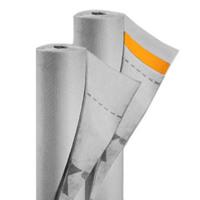 Плёнка гидроизоляционная Masterfol Yellow foil MP