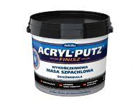 шпатлевка ACRYL-PUTZ Снежка финиш 1,5кг