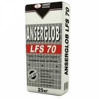 Стяжка цементная LFS-70 (10-60мм) 25кг